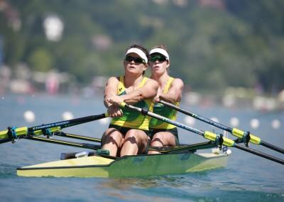 © rowing austrlia