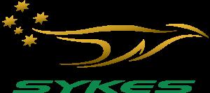 Sykes Logo Transparent